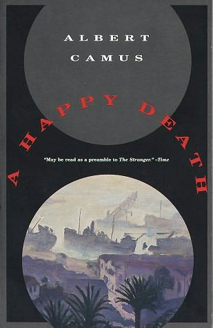 Book Review: A Happy Death