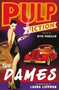Review – Pulp Fiction: The Dames