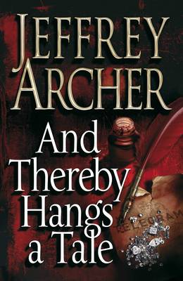 Book Review: And Thereby Hangs a Tale