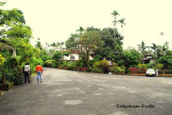 Clean Village