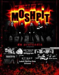 MOSHPIT 2010