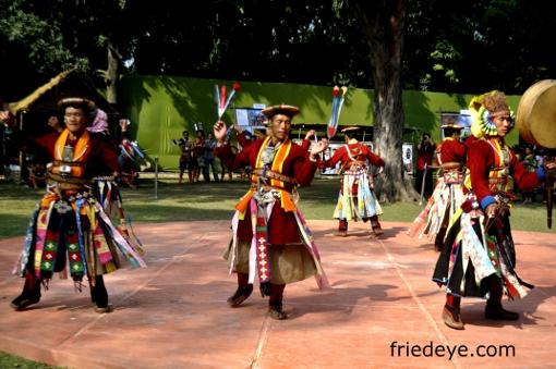 Arunchal Dance