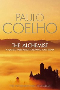 Book Review: The Alchemist