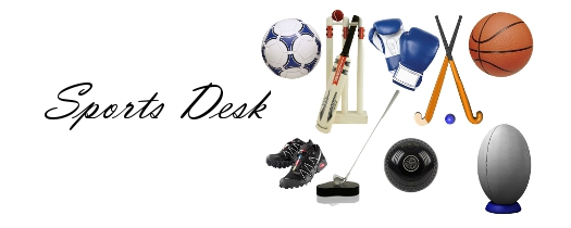 Super Weekend for Sports Lovers