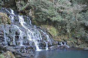 Elephanta Falls, Shillong