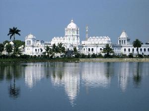 Ujjyanta Palace, Agartala