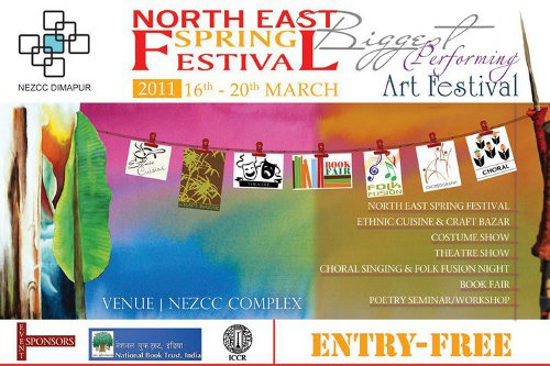 NE Spring Festival