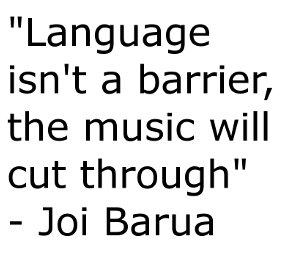 Joi Barua