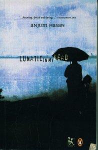 Book Review: Lunatics in my Head