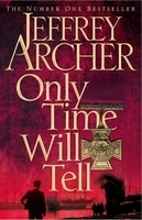 Book Review: Only Time Will Tell