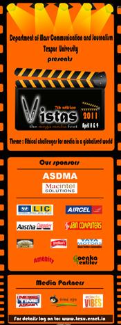 Vistas Banner