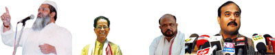 ASSAM ASSEMBLY POLLS 2011: SOME AFTERTHOUGHTS