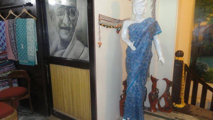 Khaadi – A fashionable lifestyle by Shristi and Ratika Saxena