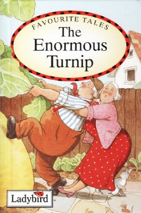 the-enormous-turnip-ladybird-book