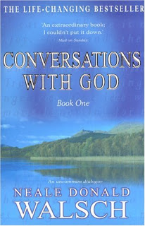 Conversations with God Part 1 Book Review