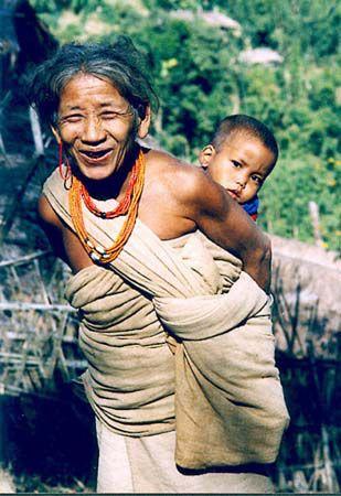 Folktales from Assam