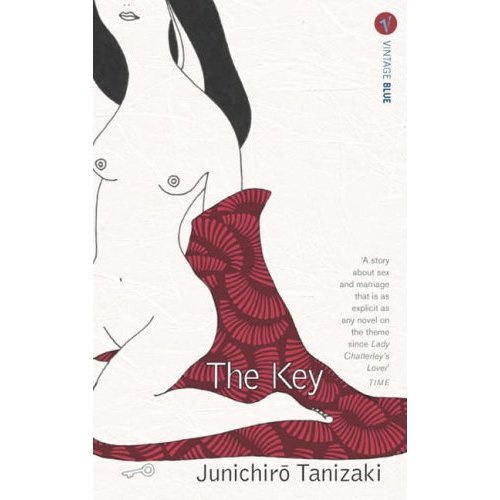 The Key- a book review