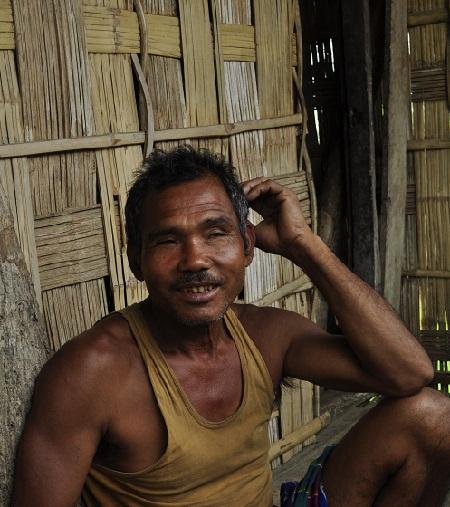 Jadabh 'Molai' Payeng – Forest Manufacturer since 1979