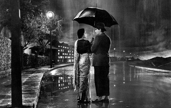 RAIN…The crux of Indian Cinema