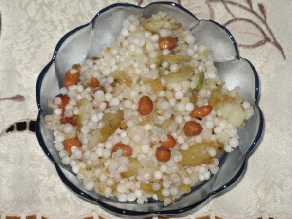 Vrat ka Khana by Pratibha Sharma