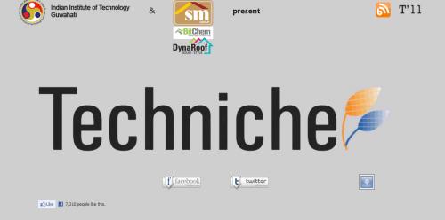 Eclat Sci Fi competition- Techniche 12, IIT Guwahati