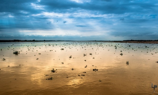 Posthumous Waters by Lightroom Poets