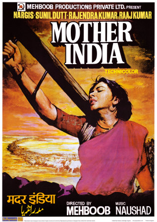 Handpainted Movie Posters- The Life of Indian Cinema dead?