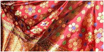 Silk and Sericulture in Assam, India