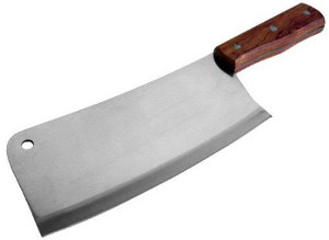cleaver-knife