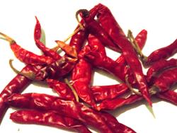 dry-chillies