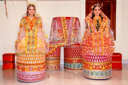 Fried Eye picks- 5 most striking bridal costumes
