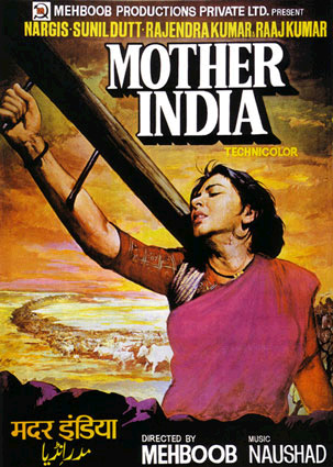 mother-india-poster