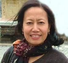 Mamang-Dai