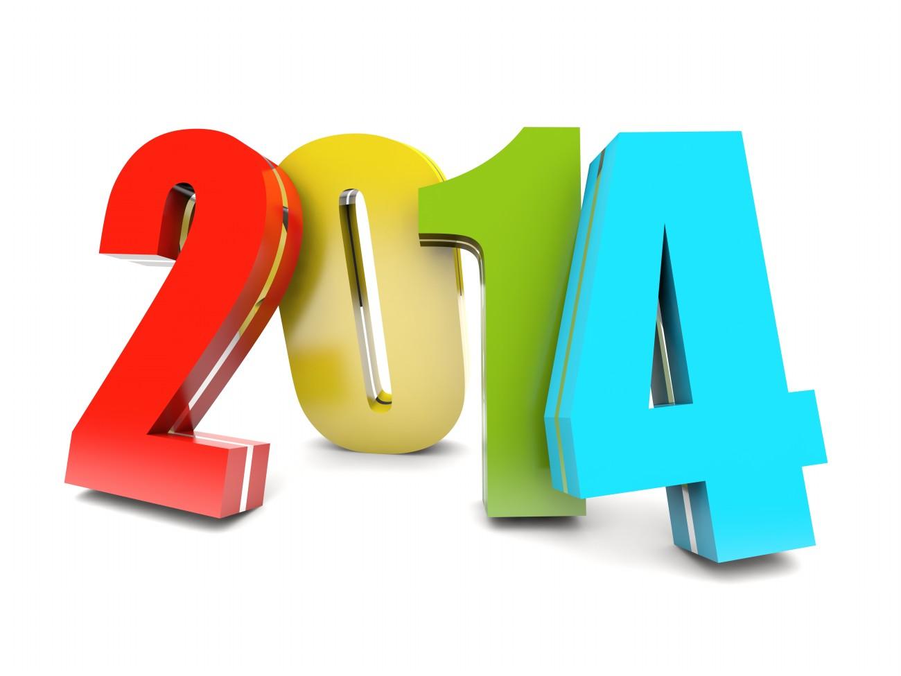 Hopes for 2014