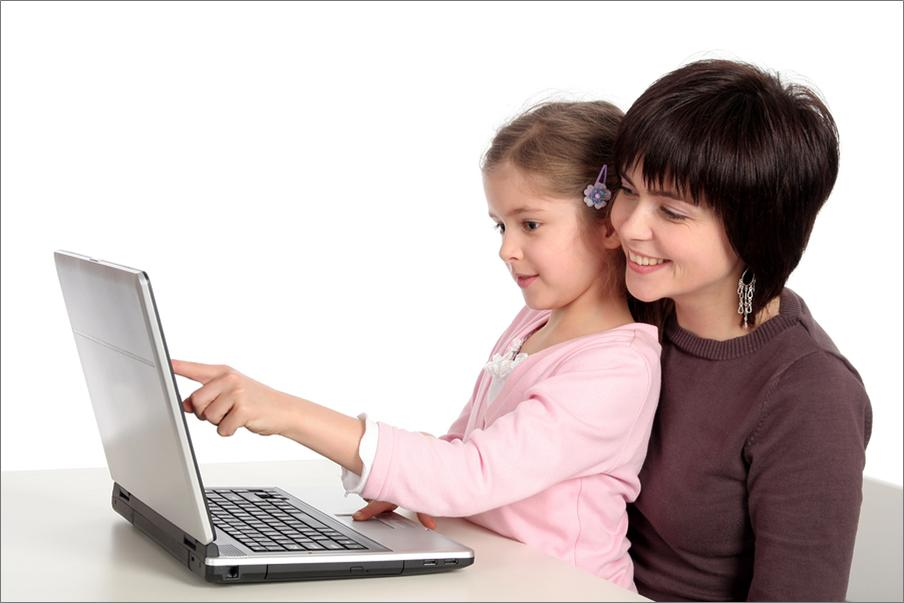 track your kids online activities