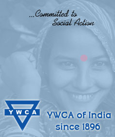 A sting operation of different kind at YWCA!