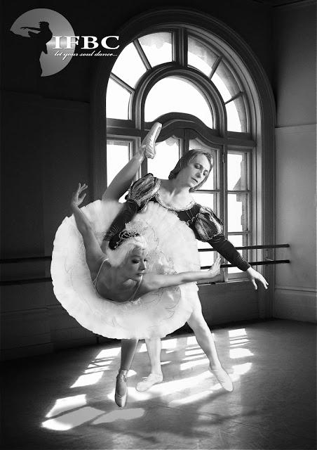 Fernando Aguilera – Dance and Dreams