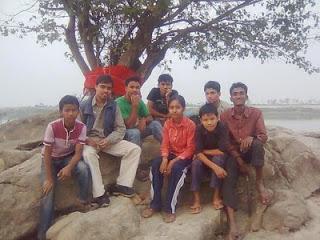 Members of Surovi