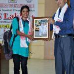 Pinky Karmakar & Siben Dutta-President AKSHAYAM