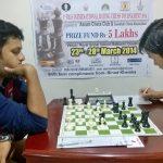 Yohan J vs. Dhanabir