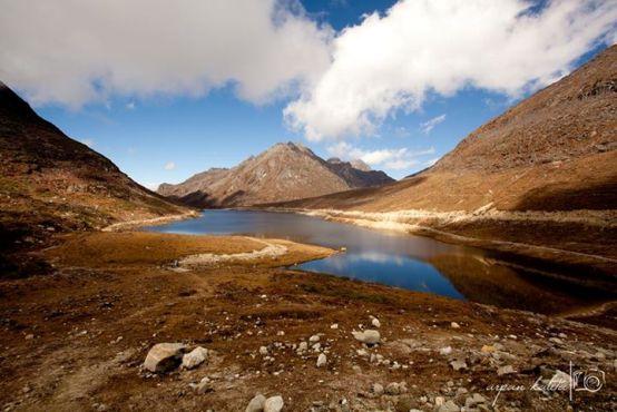 Sela Pass, Tawang District, Arunachal Pradesh