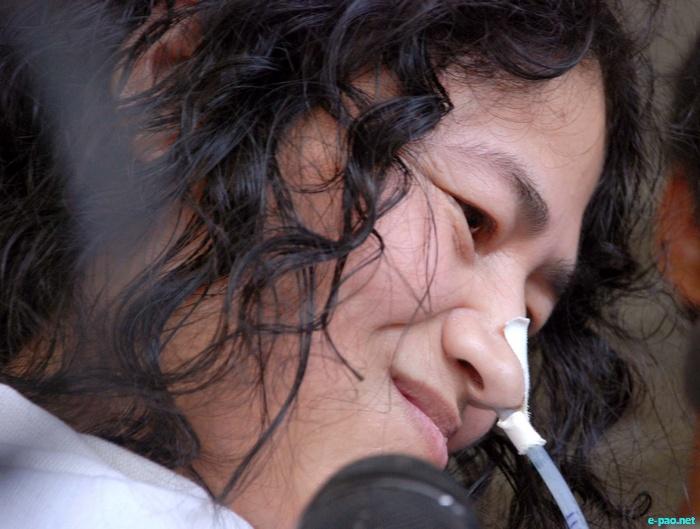 Irom Sharmila: The Iron Lady