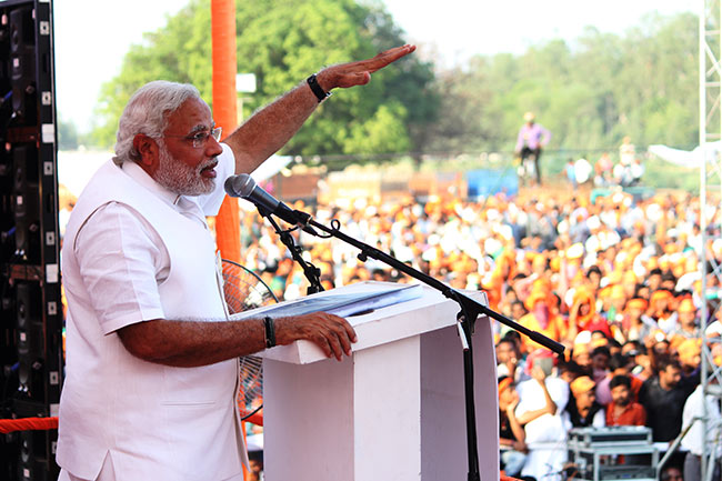 Modi's cultural revolution: Exciting days ahead