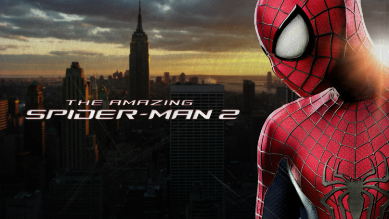 Highest opening ever for The Amazing Spider-Man 2