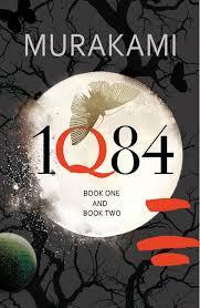 1Q84 by Haruki Murakami- a review