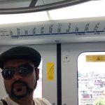 Mumbai Metro 3