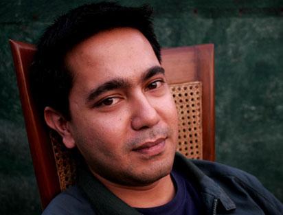 The term Northeast Literature might slot the authors: Ankush Saikia