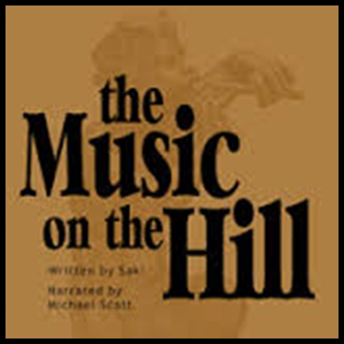 """Wholesome yet lighter """" The Music on the Hill"""""""