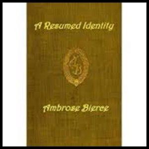 resumed identity