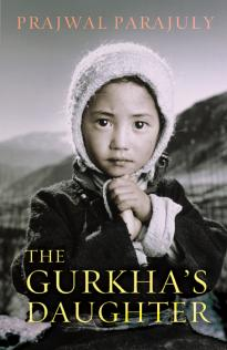 Gurkhas-daughter